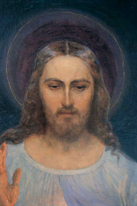 Documentary Film on the Original Image of Divine Mercy